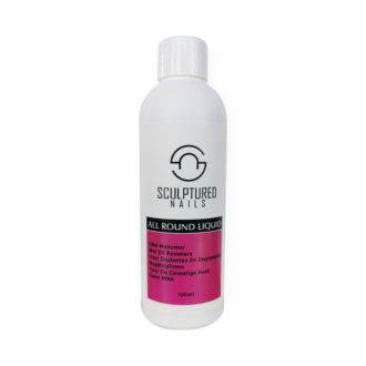 Sculptured Nails ALL ROUND LIQUID 100ml