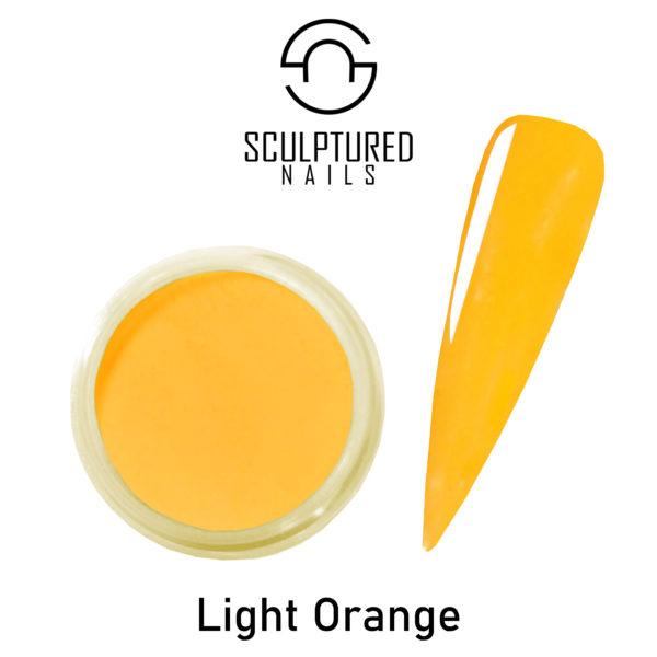 light orange 2
