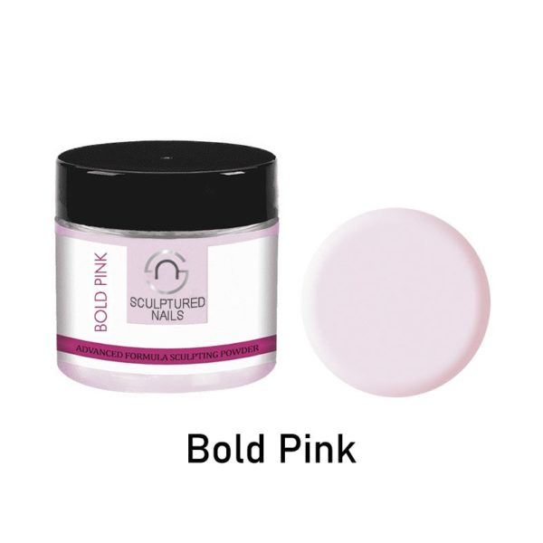 Advanced Formula Sculpting Powder BOLD PINK