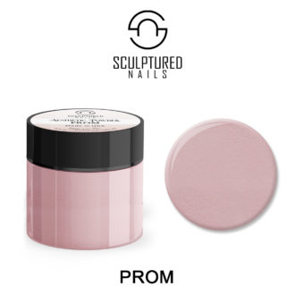 colored acrylic powder prom