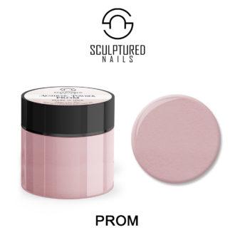 colored acrylic powder prom