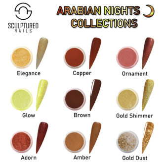 ARABIAN NIGHTS COLLECTION