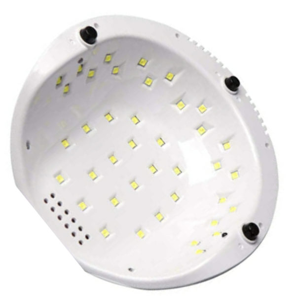 uv led lamp 86watt