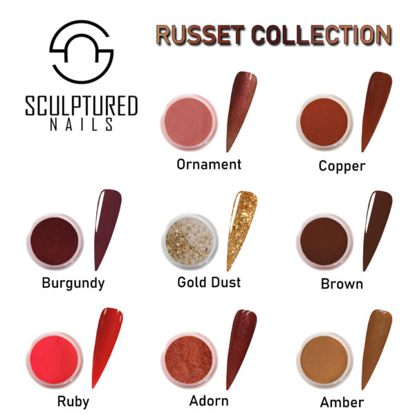 RUSSET COLLECTION
