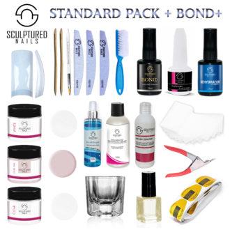 Acryl Nagels Starterspakket BOND