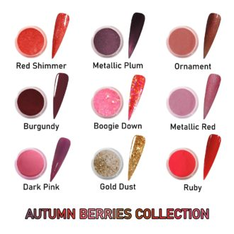 AUTUMN BERRIES COLLECTION