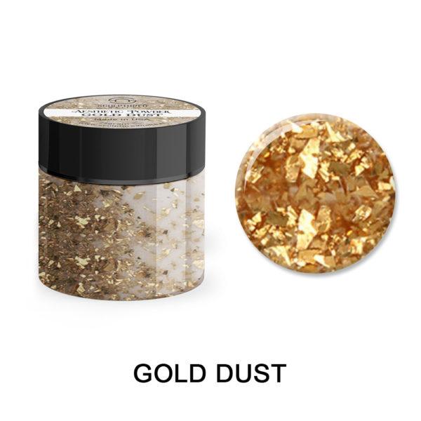 Glitter Acrylic Powder 25gram